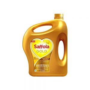 saffola gold jar 5ltr