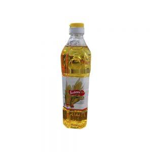 sunbeam corn oil jar 1ltr