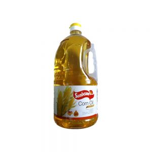 sunbeam sunflower oil jar 2ltr
