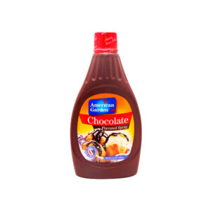 American Garden Chocolate Syrup - 680g