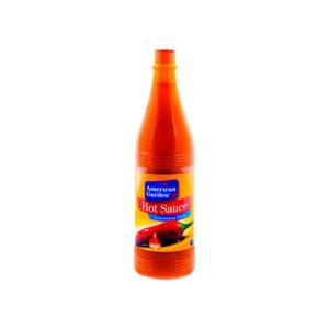 American Garden Hot Sauce - 355ml