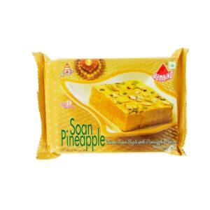 Bambino Soan Papdi Pineapple - 200g