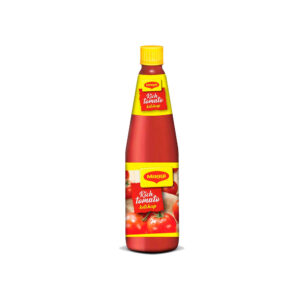 Maggi Rich Tomato Ketchup - 500g