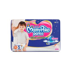 Mamy Poko Pants Extra Absorb XL – 5Pants