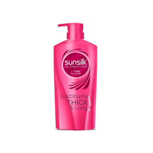 Sunsilk Thick & Long Shampoo - 700ml