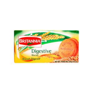 britannia digestive biscuits 250g