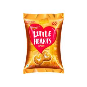 britannia little hearts 23g