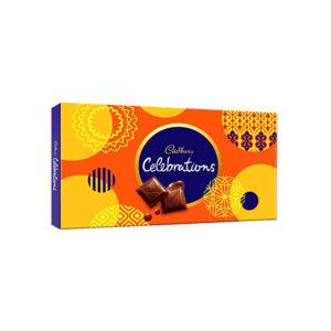 cadbury celebrations 120.6g