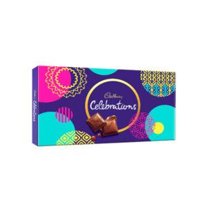 cadbury celebrations 165.7g