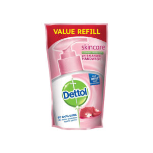 dettol hw refill skincare 175ml