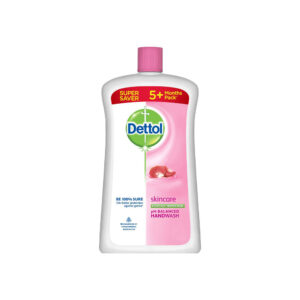 dettol hw refill skincare 900ml