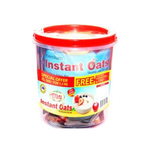 dlite instant oats kg