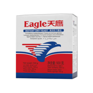 eagle dry yeast 450g