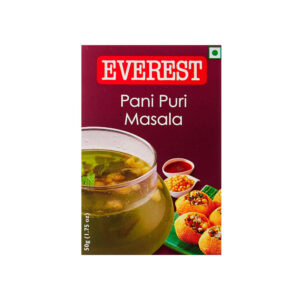 everest pani puri masala 50g