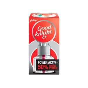 good knight power activ+ refill 45ml