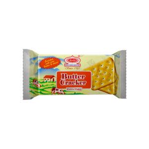 kwality butter cracker 45g