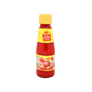 maggi rich tomato ketchup 200g