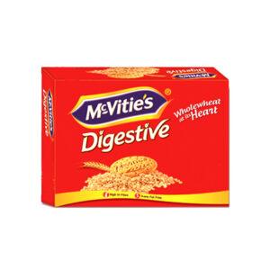 mcvities digestive 500g