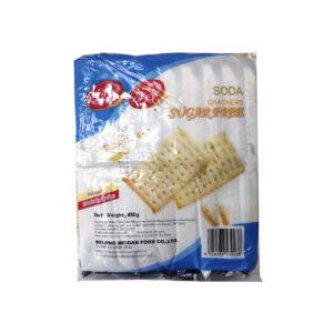 meidan soda cracker 450g