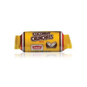 nebico coconut crunchies 85g