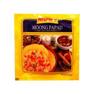 nilon's moong papad 200g