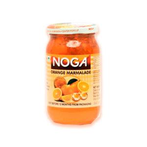 noga orange marmalade jam 500g