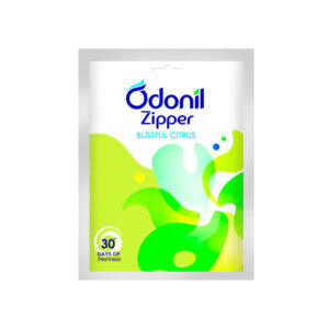 odonil zipper citrus 10g