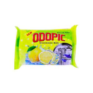 odopic dishwash bar 200g