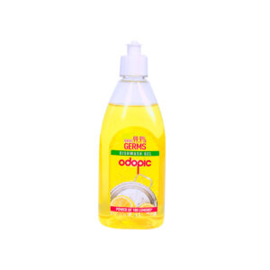 odopic dish wash gel 750ml