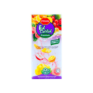 pran fruit cocktail drink 1ltr