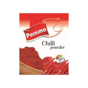 purnima chilli powder 500g