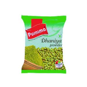 Purnima dhaniya powder 500g
