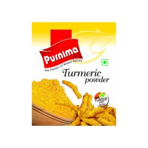 purnima turmeric powder 500g
