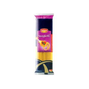 selva spaghetti 500g