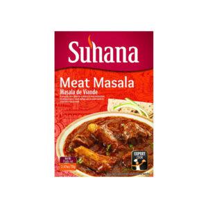 suhana meat masala 70g