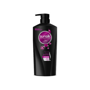 sunsilk black shine shampoo 670ml