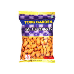 tong garden salted peanuts 42g
