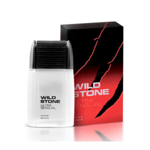 wild stone ultra sensual after shave 50ml