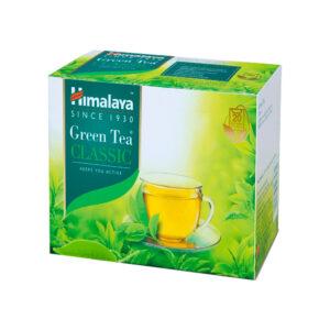 Himalaya Classic Green Tea – 20 Bags