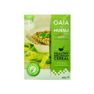 gaia-muesli-no-added-sugar-400g