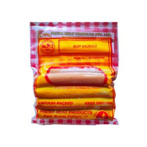 phewa-buff-sausage-400g