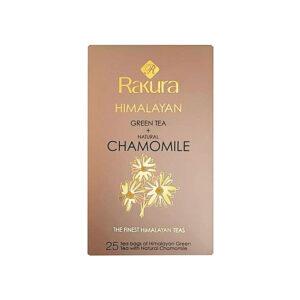 rakura-organic-himalayan-green-tea-+-natural-chamomile-25-bags